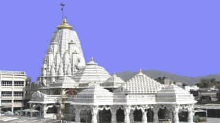 Pilgrims visiting Gujarat's Ambaji Temple get insurance cover