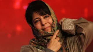 Mehbooba Mufti hails commendable role of Jammu and Kashmir's medical fraternity