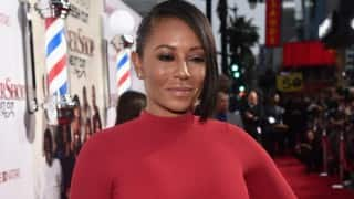 Mel B to make 'The X Factor' comeback