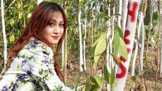 प्रेरणाः आकर्षक मणिपुरी किन्नर बिशेष हुईराम चली दुनिया जीतने