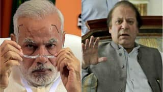 LIVE Uri Terror attack updates: Narendra Modi gives nod to diplomatically isolate Pakistan, toll rises to 18