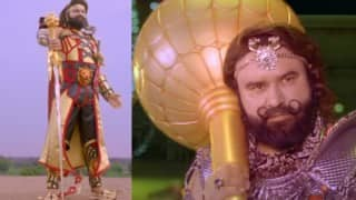 MSG The Warrior - Lion Heart trailer just dropped and it will jumble up the wires in your brain! (Watch video)