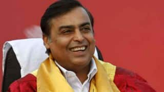 Mukesh Ambani is once again the richest Indian with net worth of $22.7 billion: Forbes