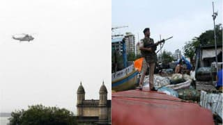 Mumbai, Maharashtra on high alert: Cops probe mysterious boat found abandoned in Raigad, links with suspicious men in Uran being investigated