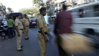 Gujarat: 10 policemen suspended for 'harassing' tourists