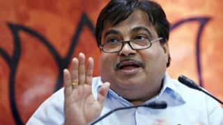 Ready to develop a dry port in Pune, says Nitin Gadkari