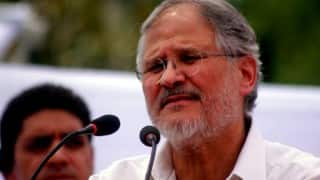 LG Najeeb Jung taking casual approach in dealing with health problem: AAP Government
