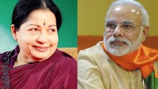 Narendra Modi, Tamil Nadu Governer Vidyasagar Rao wish Jayalalithaa a speedy recovery