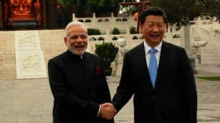 India-China partnership important for global growth: IMF