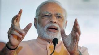 Scientific solution needed to increase crop yield: Narendra Modi