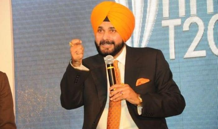 Sidhu faces trial for 'corrupt practice' in 2009 LS poll