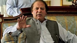 शांति चाहता है पाकिस्तान, कश्मीर संघर्ष का समर्थन जारी रहेगा: नवाज शरीफ
