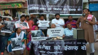 Delhi: As Jamia Nagar's 'Nirbhaya' battles for life, silence maintained in society