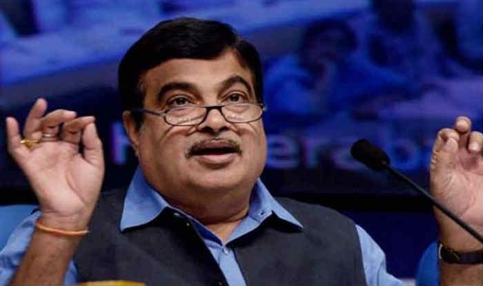 Shun 'politics of casteism': Nitin Gadkari