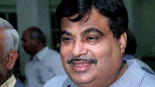 Centre to utilise waterways to transport logistics: Nitin Gadkari
