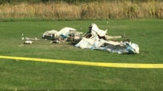 New York plane crash: 3 killed after 2 small airplanes collide midair