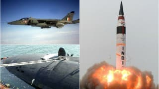 India can produce up to 492 nuclear bombs: Pakistan think-tank