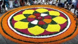 Onam 2016: Flower prices shoot up in wholesale market ahead of festival