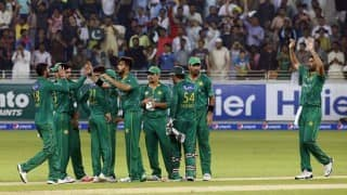 Pakistan vs West Indies: Pakistan score 160-4 in second Twenty20