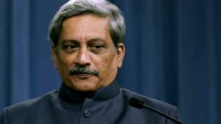 7th Pay Commission Latest News: Defence forces to accept salaries after Air Chief Arup Raha meets Manohar Parrikar