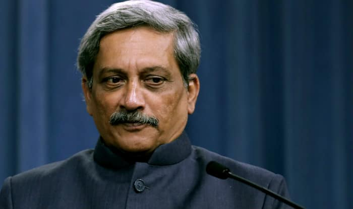Satisfied with Parrikar's response on pay commission: Air Chief Marshal Arup Raha
