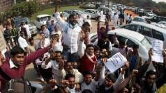Karnataka bandh: Pro-Kannada outfits call for bandh over Cauveri issue…