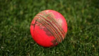 Pink ball Test discussed but didn't work out: New Zealand coach Mike Hesson