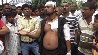 Jungle Raj: RJD MLA Virendra Sinha's son Kunal arrested for allegedly stabbing man in case of road rage
