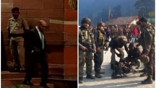 Uri Terror Attack: S Jaishankar summons Pakistan High Commissioner Abdul Basit