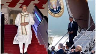 G20 meet in China: Obama gets snubbed while Modi greeted with a red carpet