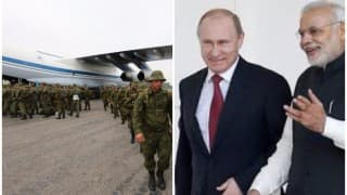 Did India lose its best friend? Russia to conduct military drill with Pakistan