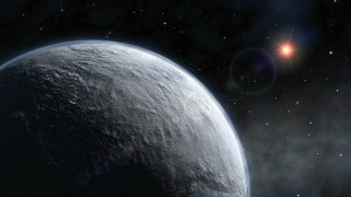 Study says 'Planet Nine' may spell doom for solar system