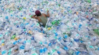 India to Ban Single-Use Plastic Products From October 2: Report
