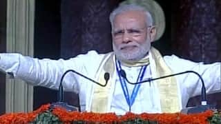 Narendra Modi in Kozhikode: 'Muslims should be treated as our own, no insult should be meted out towards them'