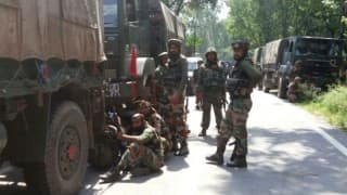 Jammu and Kashmir: Poonch encounter comes to an end, bodies of 4 terrorists recovered