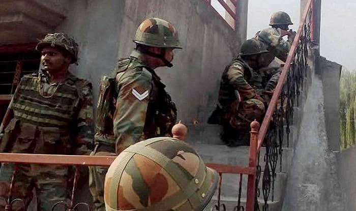 Gunfight continues in Kashmir's Poonch: terrorist killed by security forces