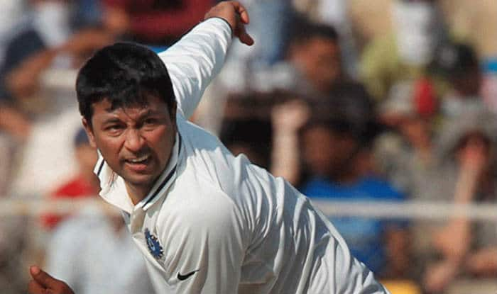 File Image of Indian left-arm spinner Pragyan Ojha