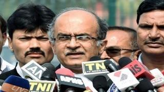 Sahara Case: Prashant Bhushan urges Supreme Court to direct probe based on I-T papers