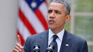 Barack Obama to address UNGA on Tuesday