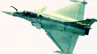 Rafale fighter jets deal cleared, to be signed on Friday