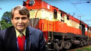 Indian Railway records all time high revenue of Rs 1.68 lakh crore
