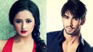 WTF! After divorcing Nandish Sandhu; Rashami Desai is now dating this 20-year-old actor