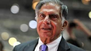 Proud of India's firm stand to boycott SAARC Summit: Ratan Tata