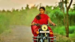 Price of fame: Sairat actress Rinku Rajguru quits day school for fear of being mobbed