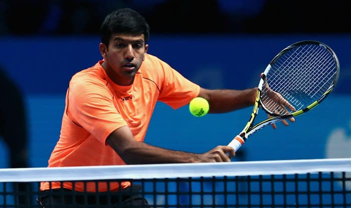 Image result for Bopanna's US Open