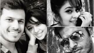 Oh No! TV couple Neha Sargam and Neil Bhatt part ways!