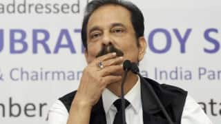 Supreme Court cancels parole of Subrata Roy, asks to surrender in a week