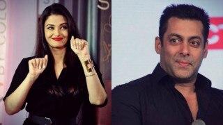 सलमान खान के साथ फिल्म करने के लिए तैयार थी ऐश्वर्या लेकिन एक शर्त ने बिगाड़ दिया पूरा खेल