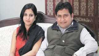 AAP sex scandal: Sandeep Kumar's wife says husband is innocent, claims conspiracy