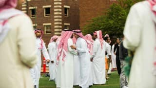 Bakra Eid 2016: Muslims across Saudi Arabia, UAE, Qatar celebrate Eid-ul-Adha through congregational prayers